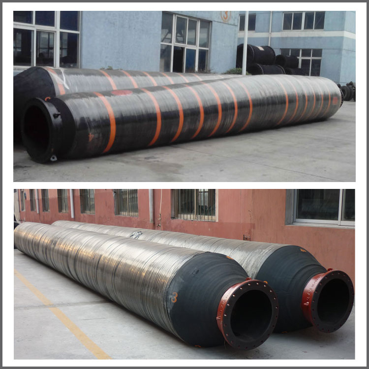 dredging-hose-packaging